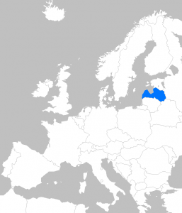 Europe_map_latvia